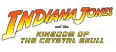 Indiana Jones - Crystal Skull
