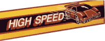High Speed - Highspeed Pinball