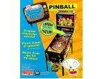 Family Guy - Pinball