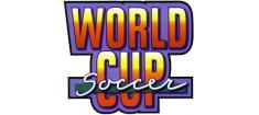World Cup Soccer - Pinball Football