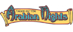 Tales of the Arabian Nights - Flipper
