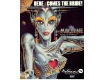 The Machine - Bride of Pinbot - Pinball