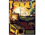 Tommy - The Who - Pinball