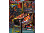 Black Knight Sword of Rage - Limited Edition - Flipper