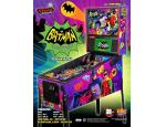 Batman 66 - Premium Flipper
