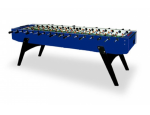 XXL- Kicker Soccertable blue for 8 Player