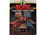 AC/DC - Back in Black - Let there be Rock Limited Edition ACDC