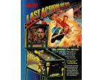 Last Action Hero - Flipper