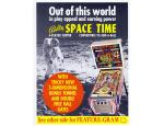 Space Time - Time Tunnel Pinball