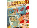 Cannes - Pinball